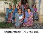 january 20  2015 san pedro la... | Shutterstock . vector #719751106