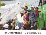 mumbai  maharashtra  india 21... | Shutterstock . vector #719850718