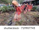 kota belud sabah malaysia jul 3 ... | Shutterstock . vector #719907745