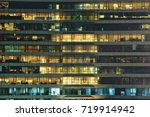 Multi Storey Office Building A...