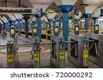 hoboken  nj usa    september 19 ... | Shutterstock . vector #720000292