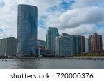 view of newport section of... | Shutterstock . vector #720000376