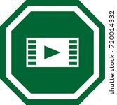 media   player   video icon  ...
