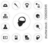 set of 12 editable science...