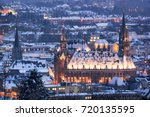 Aachen Christmas Winter. Aachen ...