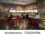 adelaide  australia   november  ...   Shutterstock . vector #720204586