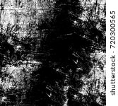 texture black and white grunge. ... | Shutterstock . vector #720300565
