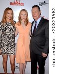 "Small photo of LOS ANGELES - SEP 21: Heather Graham, Molly Quinn, Robert Patrick at the ""Last Rampage"" Premiere at the ArcLight Theater on September 21, 2017 in Los Angeles, CA"