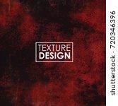 dark grunge background | Shutterstock .eps vector #720346396