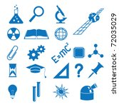 vector illustration of the... | Shutterstock .eps vector #72035029