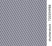 jagged diagonal striped pattern ... | Shutterstock .eps vector #720354988