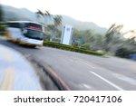 scenic area  landscape ... | Shutterstock . vector #720417106