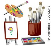 vector image tools and drawing...