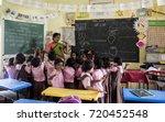 amravati  maharashtra  india 22 ...   Shutterstock . vector #720452548