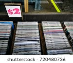 Secondhand Cd Music Albums Sal...