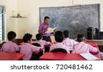 amravati  maharashtra  india 22 ... | Shutterstock . vector #720481462
