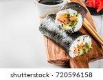 Trend Hybrid Food. Japanese ...