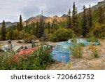 Sutton  Alaska   August 27 ...