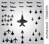 airplanes military airplanes...