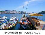 jeju  south korea  20 july 2017 ... | Shutterstock . vector #720687178