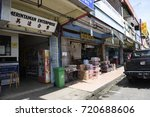 sipitang  malaysia   july 22 ... | Shutterstock . vector #720688606