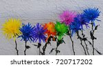 """ support each other"" ... | Shutterstock . vector #720717202"