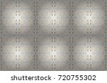 raster watercolour floral... | Shutterstock . vector #720755302