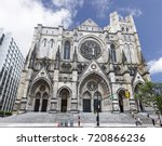 The Cathedral Of St. John The...