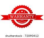 vector label | Shutterstock .eps vector #72090412