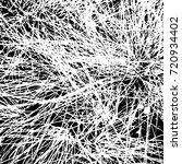 black white grunge vector... | Shutterstock .eps vector #720934402