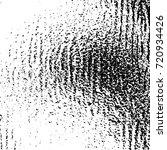 black white grunge vector... | Shutterstock .eps vector #720934426