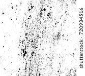 black white grunge vector... | Shutterstock .eps vector #720934516