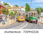Lisbon  Portugal   August 25 ...