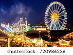 munich  germany   september 21  ... | Shutterstock . vector #720986236