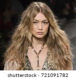 new york  ny   september 11 ... | Shutterstock . vector #721091782