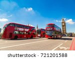 london  united kingdom   june... | Shutterstock . vector #721201588