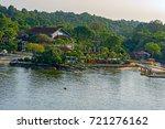 singapore  malaysia   feb 05 ... | Shutterstock . vector #721276162