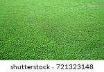 artificial grass of football...   Shutterstock . vector #721323148
