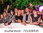 odessa  ukraine june 5  2015 ... | Shutterstock . vector #721328935