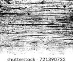 old wood black and white texture | Shutterstock .eps vector #721390732