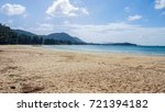 summer vacation relax on the... | Shutterstock . vector #721394182