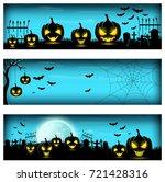 vector illustration of happy... | Shutterstock .eps vector #721428316