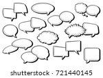 vector illustration of a... | Shutterstock .eps vector #721440145