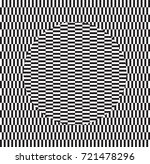 optical illusion of torsion and ... | Shutterstock .eps vector #721478296