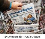 paris  france   sep 25  2017 ...   Shutterstock . vector #721504006