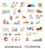 graphics colourful for display... | Shutterstock . vector #721504936