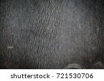 rhinoceros in forest africa... | Shutterstock . vector #721530706