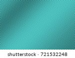 black and blue dotted halftone... | Shutterstock .eps vector #721532248