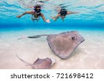 Stingray City Sandbar  Grand...