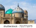 khujand  tajikistan 9 september ...   Shutterstock . vector #721771375